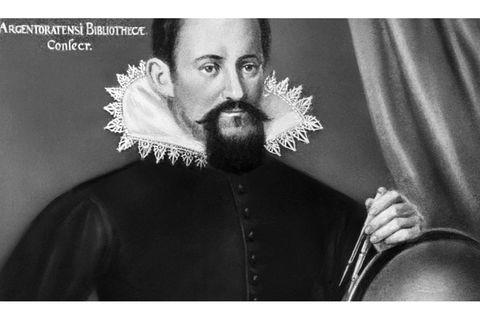 Johannes Kepler: Genialer Sternenforscher oder Mörder?