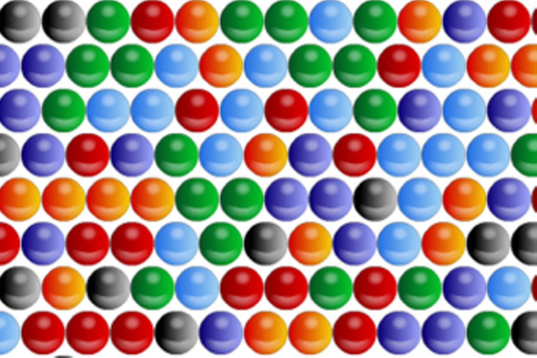 Bubble Shooter: Ballino