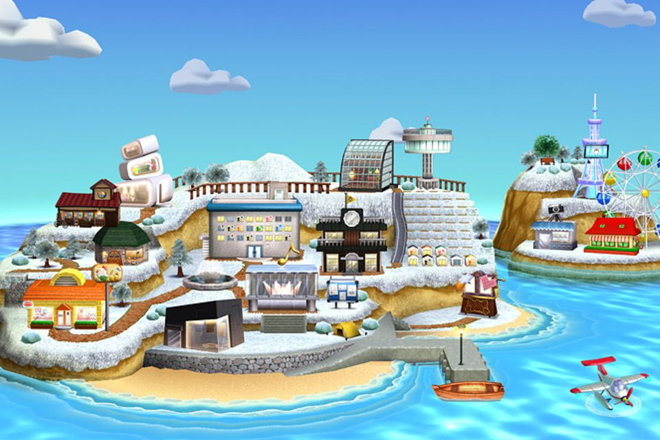 Nintendo 3DS: Spieltipp: Tomodachi Life