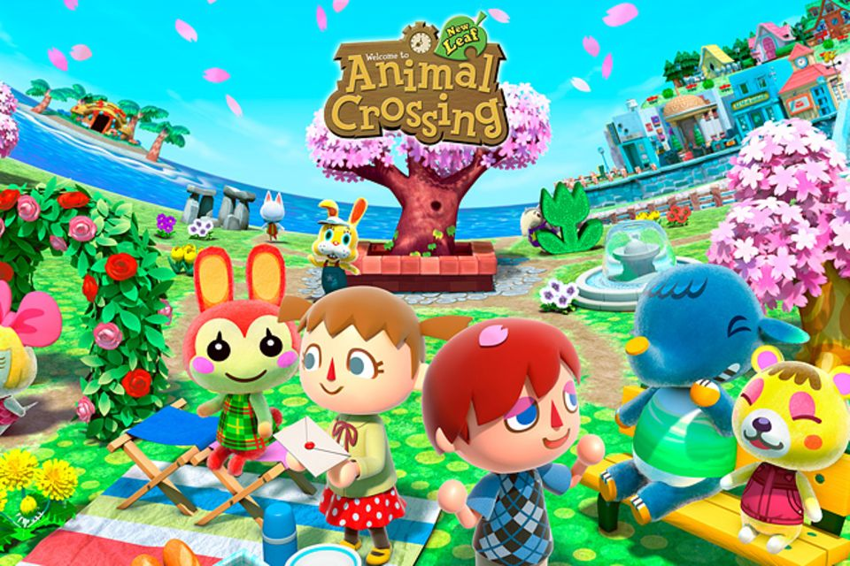 Spieletest: Spieltipp: Animal Crossing - New Leaf