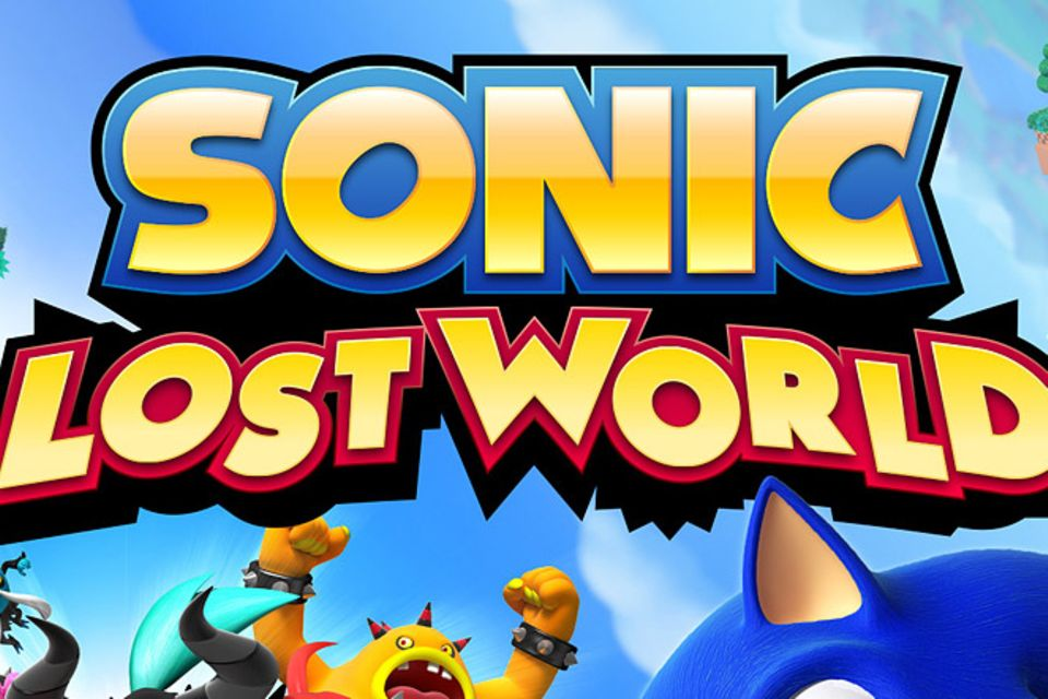 Spieletests: Spieltipp: Sonic Lost World