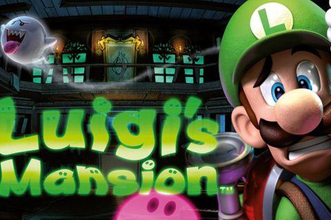 Spieletests: Spieltipp: Luigi's Mansion 2