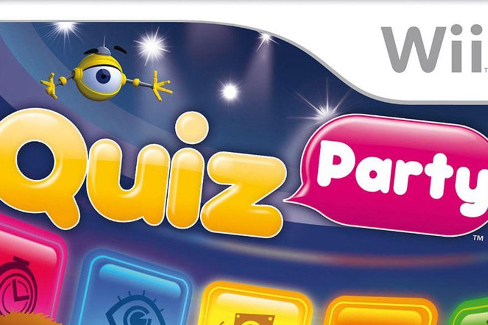 Spieletests: Spieltipp: Quiz Party