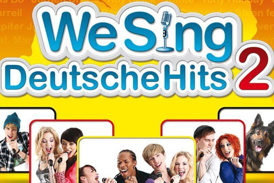 Spieletests: Spieltipp: Deutsche Songs zum Mitsingen