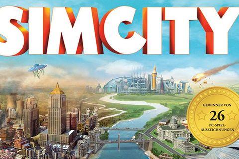 Spieletests: Spieltipp: SimCity