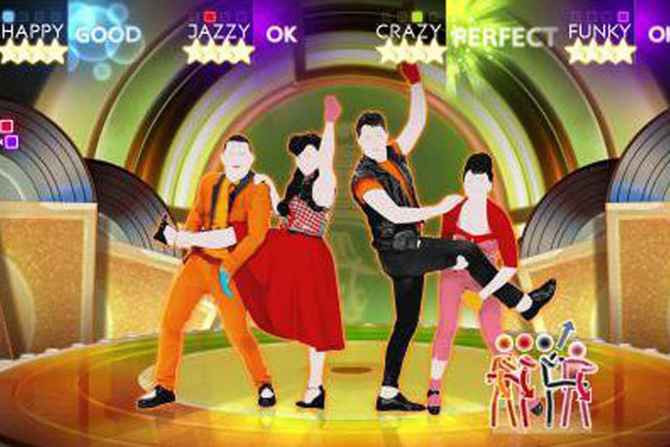 Spieletests: Spieltipp: Just Dance 4