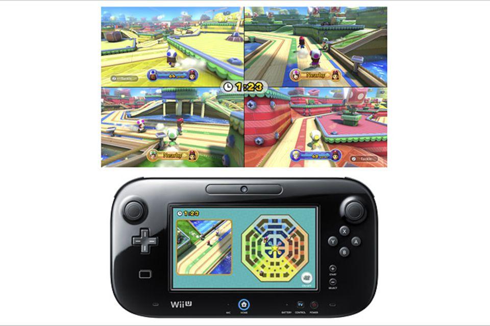 Spieltipp: Wii U