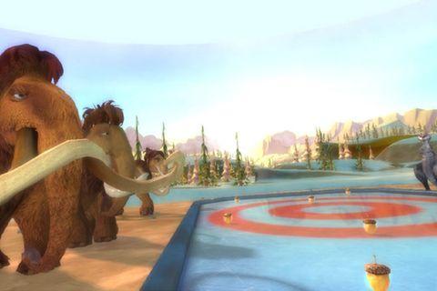 Spieletests: Spieltipp: Ice Age 4
