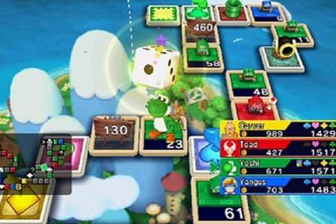 Spieletests: Reichtum winkt: Straßen des Glücks