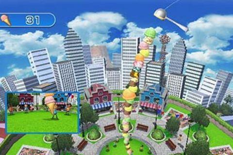 Spieletest: Sommerspiele für die Wii