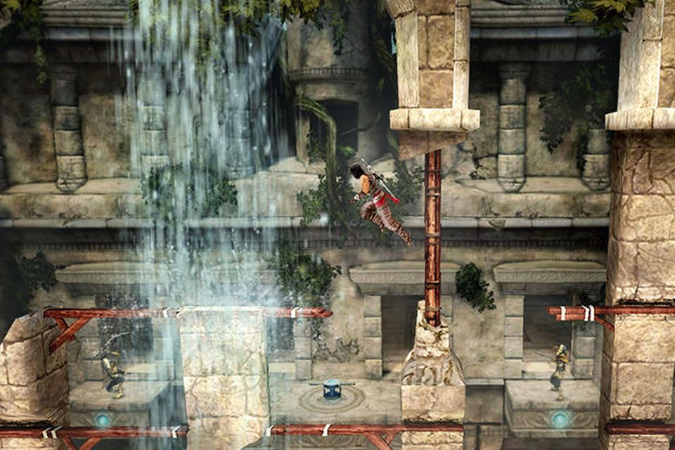 """Spieletest: """"Abenteuer im Königreich Persien"""""""