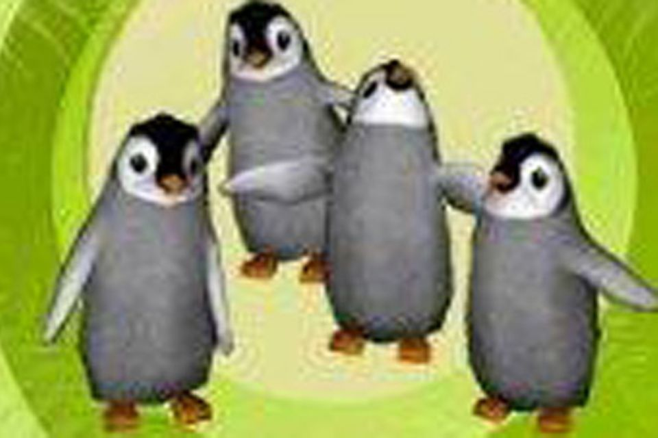 "Spieletest: ""Mein eigener Tierbaby-Zoo"""