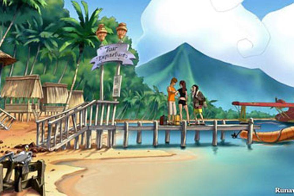 Spieletest: Abenteuer im Dschungel