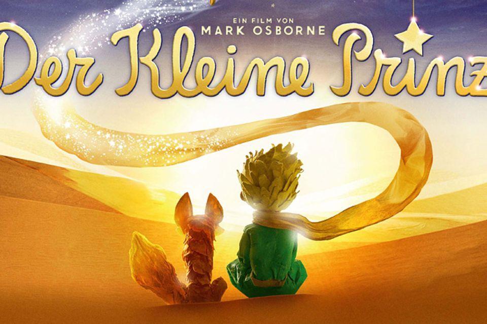 Filmtipp: DVD-Tipp: Der kleine Prinz