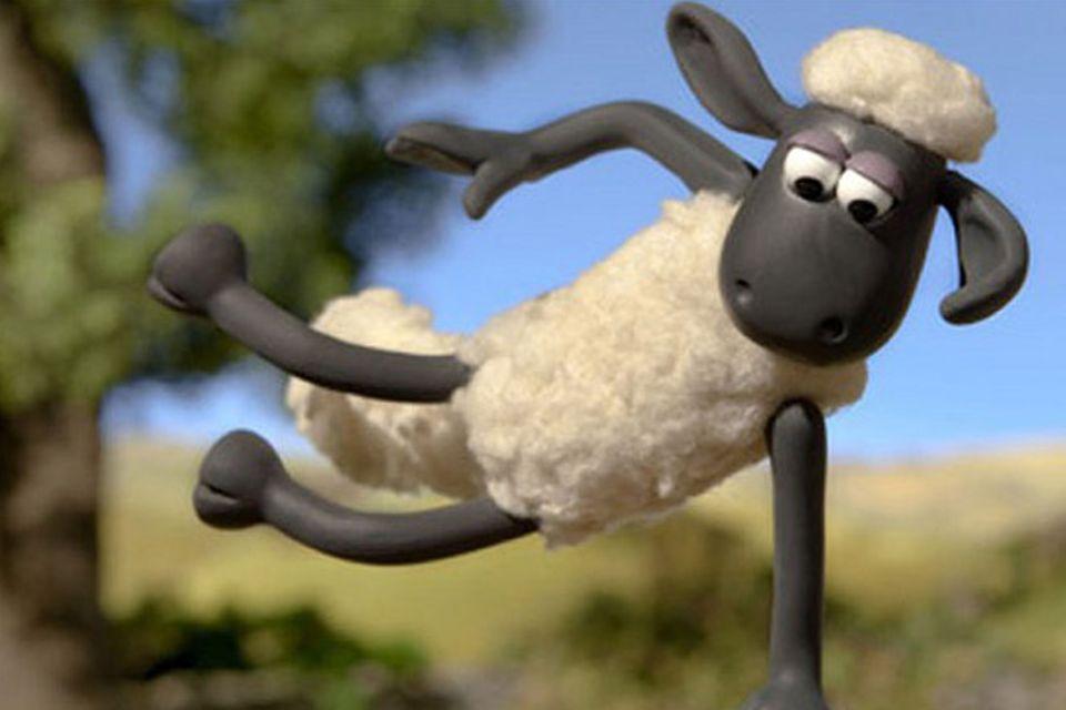 Kino: Filmtipp: Shaun das Schaf