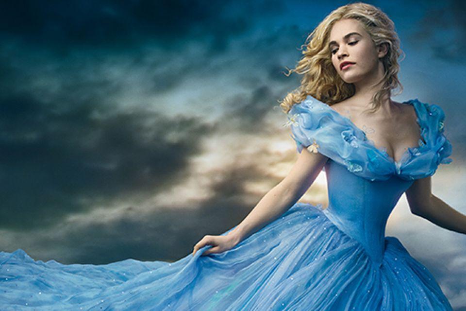 Filmtipp: DVD-Tipp: Cinderella