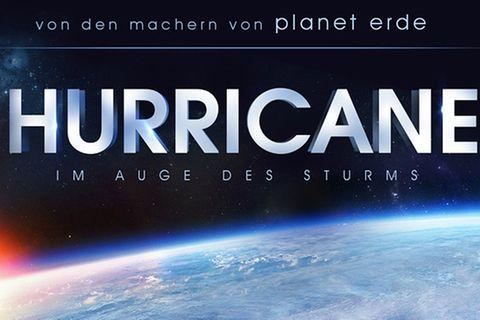 DVD: DVD-Tipp: Hurricane - Im Auge des Sturms