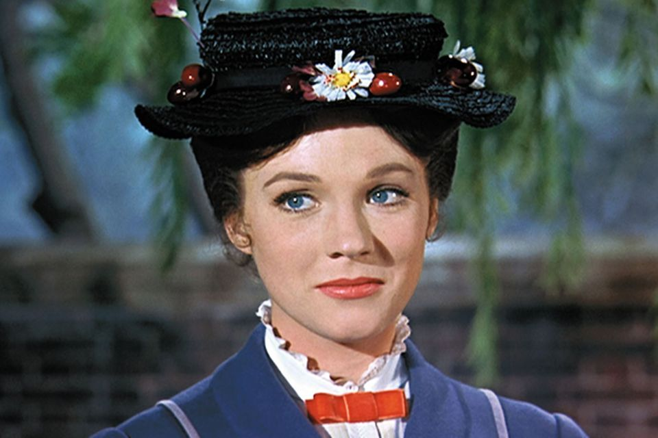 Filmtipp: Filmtipp: Mary Poppins