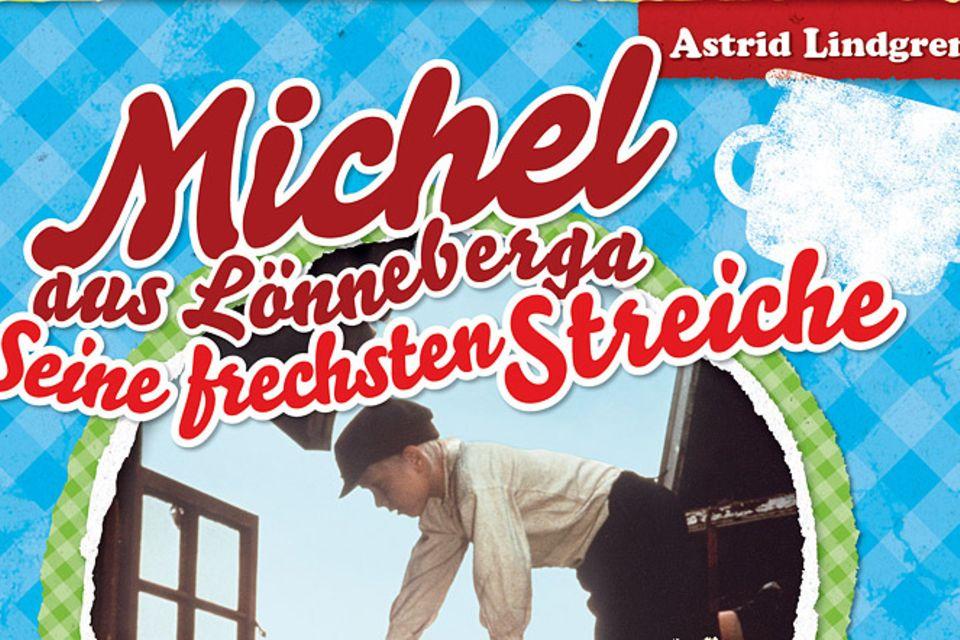 Astrid Lindgren: DVD-Tipp: Michel aus Lönneberga