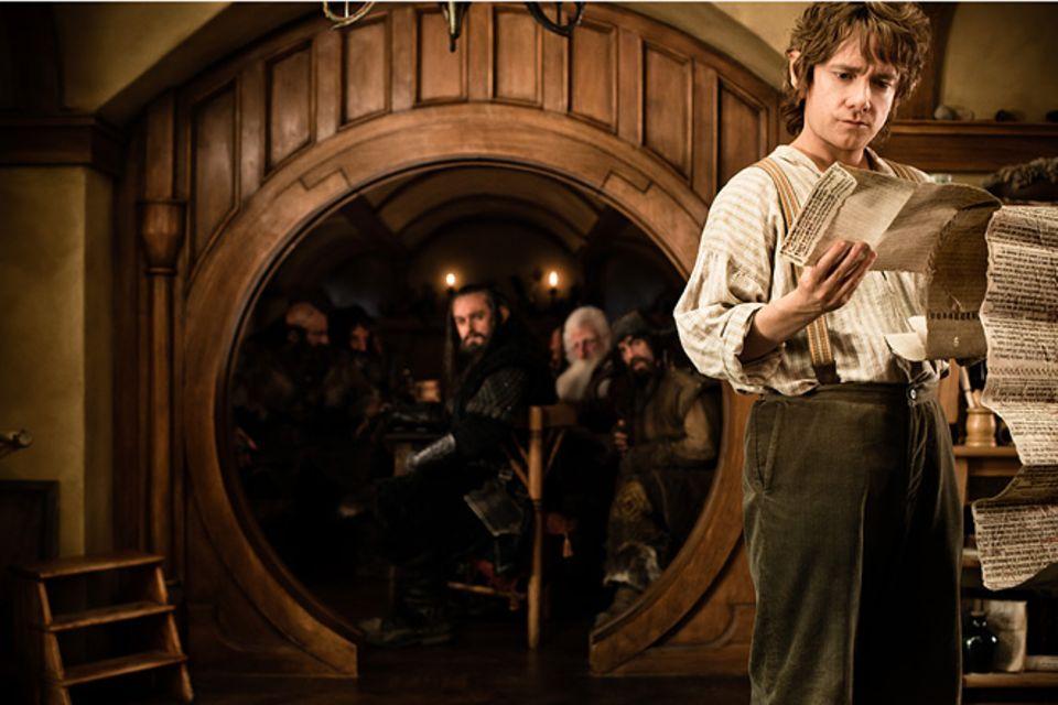 Kinotipp: Der Hobbit - Eine unerwartete Reise