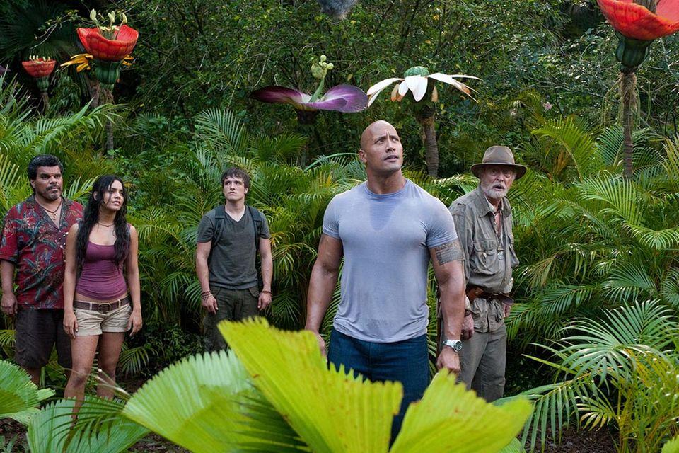 Kinotipp: Kinotipp: Die Reise zur geheimnisvollen Insel