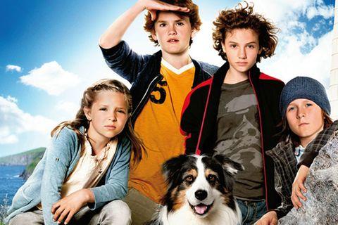 Kinotipp: Kinotipp: Fünf Freunde