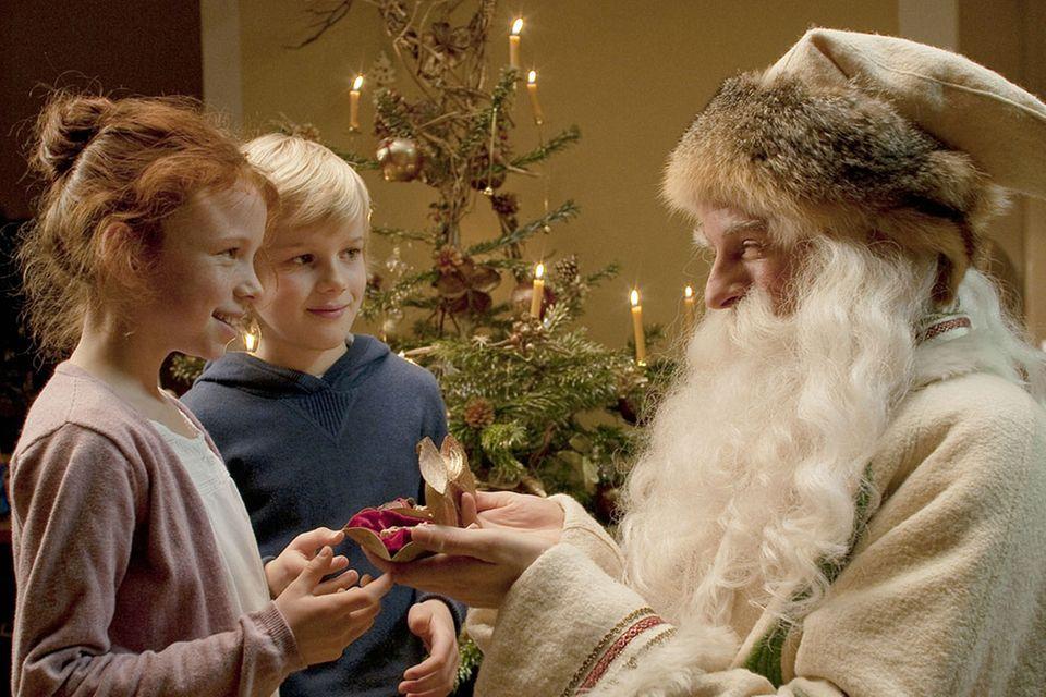 Kinotipp: Kinotipp: Als der Weihnachtsmann vom Himmel fiel