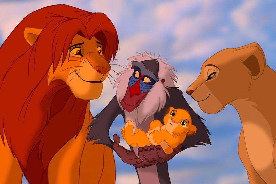 Kinotipp: Kinotipp: Der König der Löwen