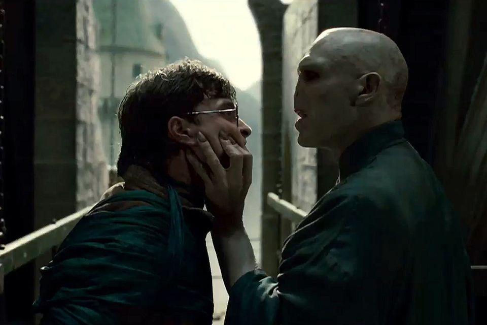 Kinotipp: Harry Potter und die Heiligtümer des Todes -Teil 2