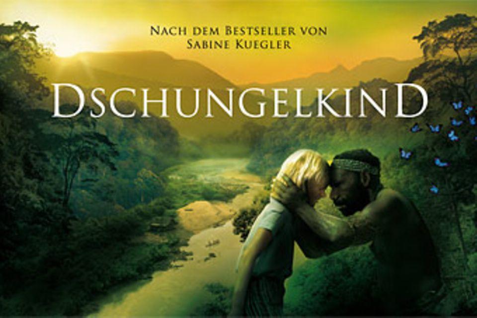 Kino: Kinotipp: Das Dschungelkind kehrt heim