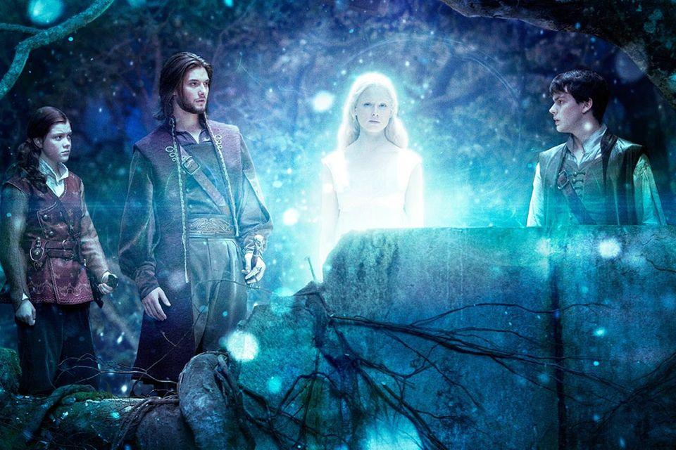 Kinotipp: Kinotipp: Die Chroniken von Narnia - Die Reise auf der Morgenröte