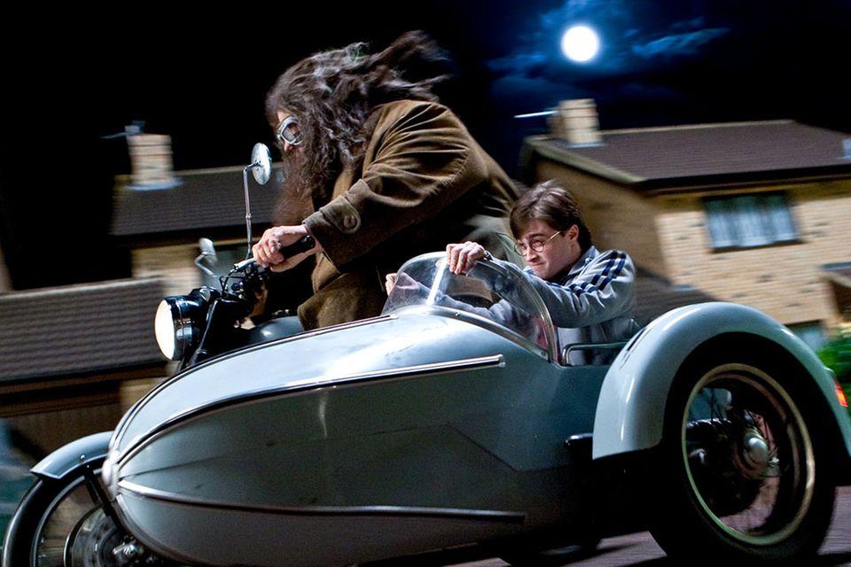 Kinotipp: Harry Potter und die Heiligtümer des Todes - Teil 1