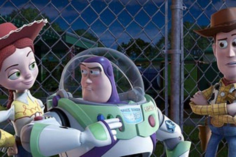 Kinotipp: Toy Story 3