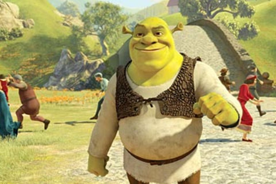 Kinotipp: Für immer Shrek