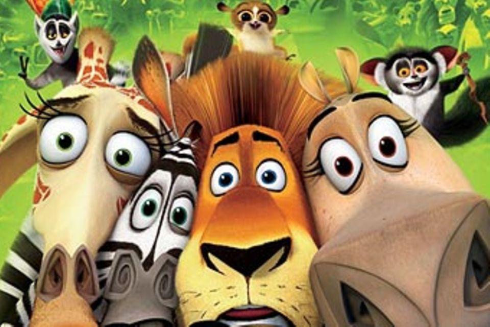 Kinotipp: Madagascar2