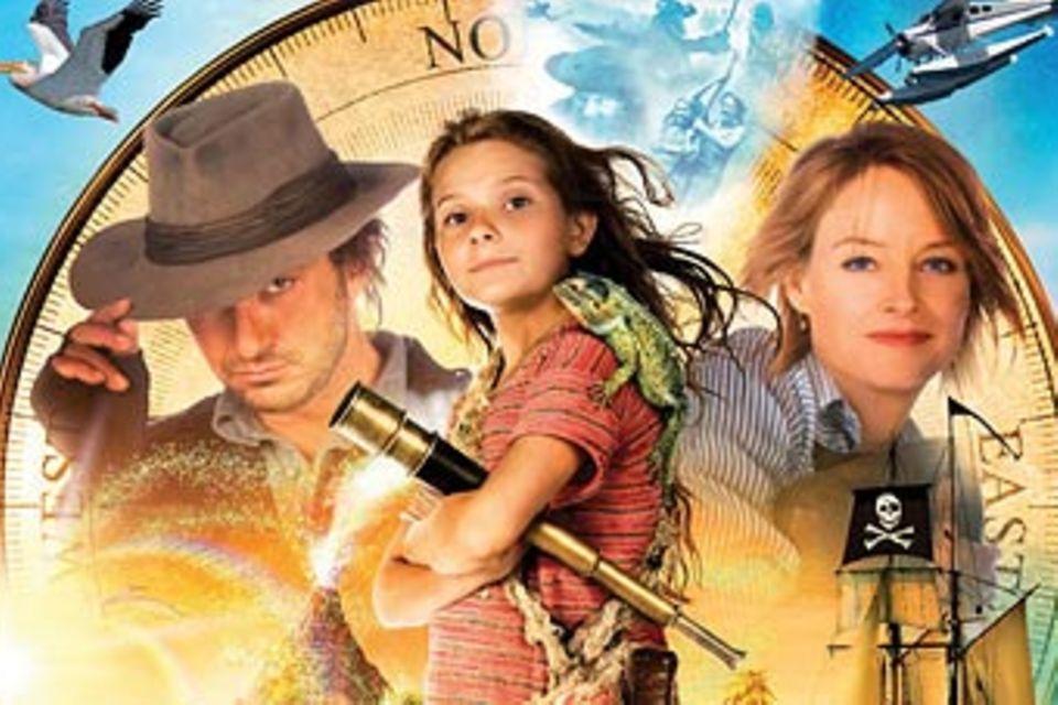 Kinotipp: Die Insel der Abenteuer