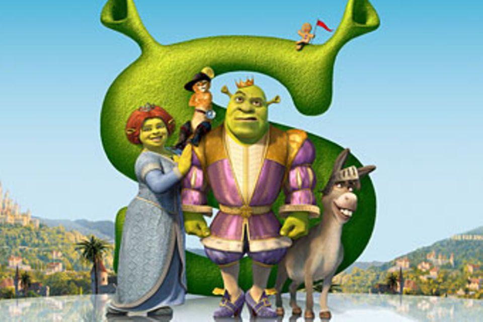 Kinotipp: Shrek der Dritte