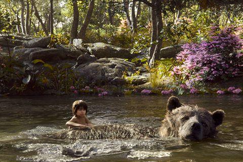 Kino: Filmtipp: The Jungle Book