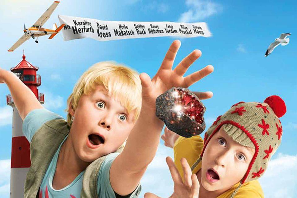 Kino: Filmtipp: Rico, Oskar und der Diebstahlstein