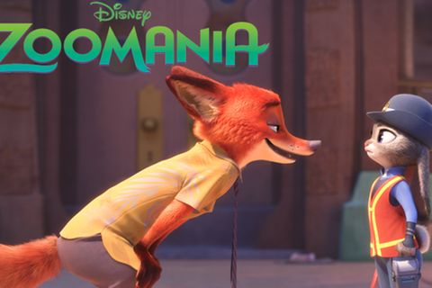Film: DVD-Tipp: ZOOMANIA