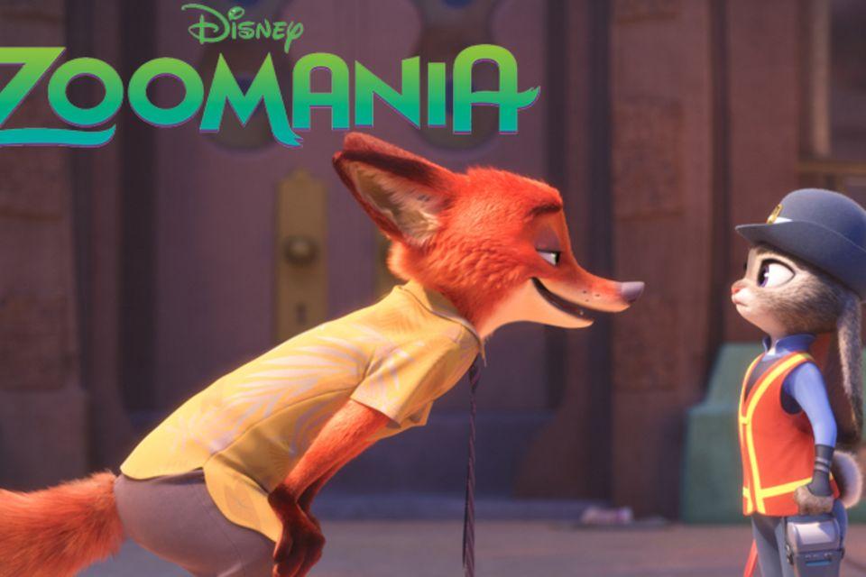 Film: DVD-Tipp: ZOOMANIA