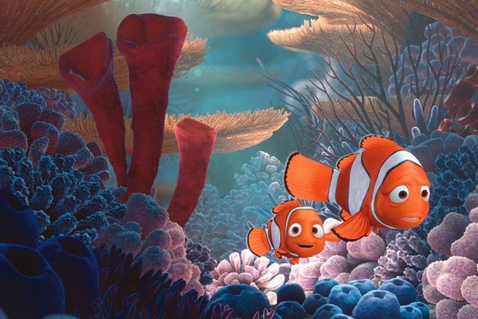 Kinotipp: Findet Nemo - in 3D