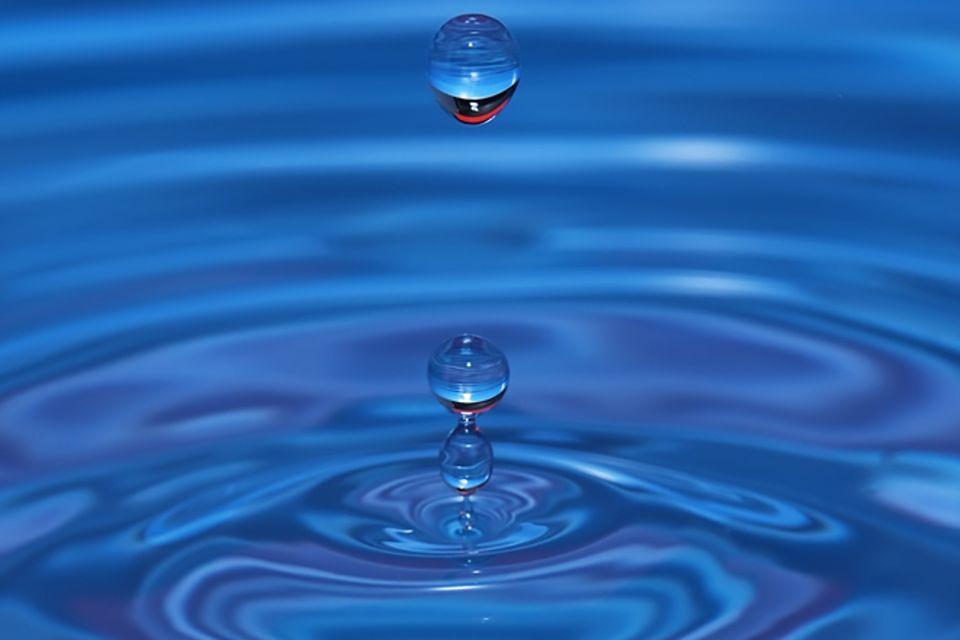 Redewendung: Mit allen Wassern gewaschen