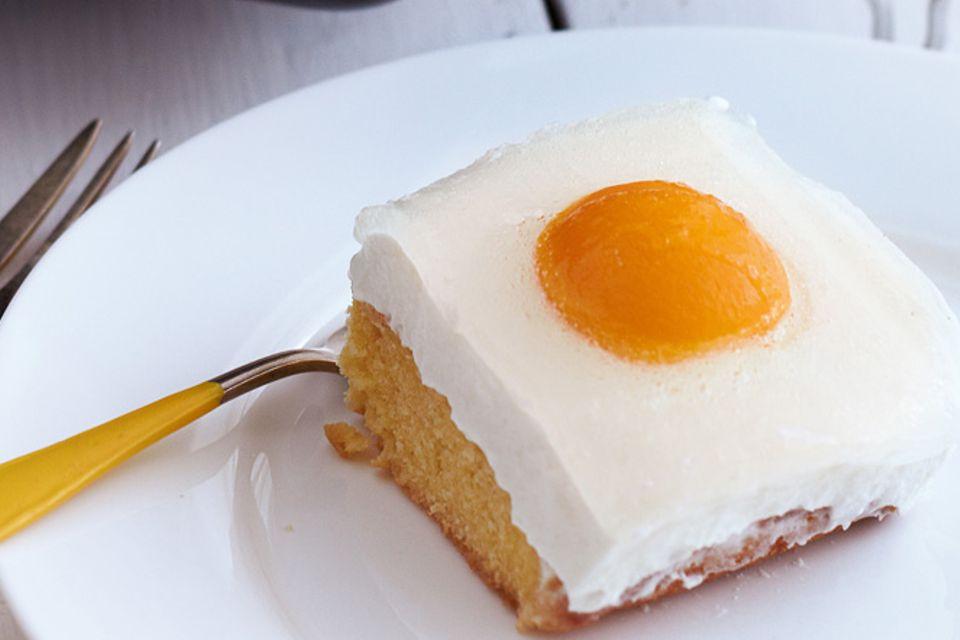 Rezept: Eierkuchen