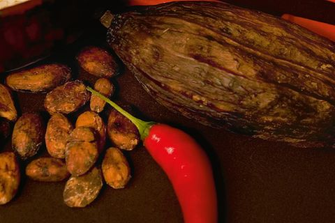 Rezepte: Feurige Kakao-Rezepte
