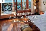 """Buchcover Knesebeck """"Der schönste Aufenthalt der Welt"""""""