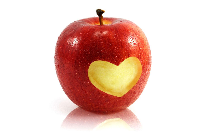 Englische Redewendung: The apple of my eye