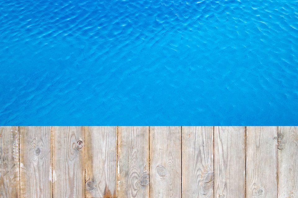 Redewendung: Nah am Wasser gebaut sein