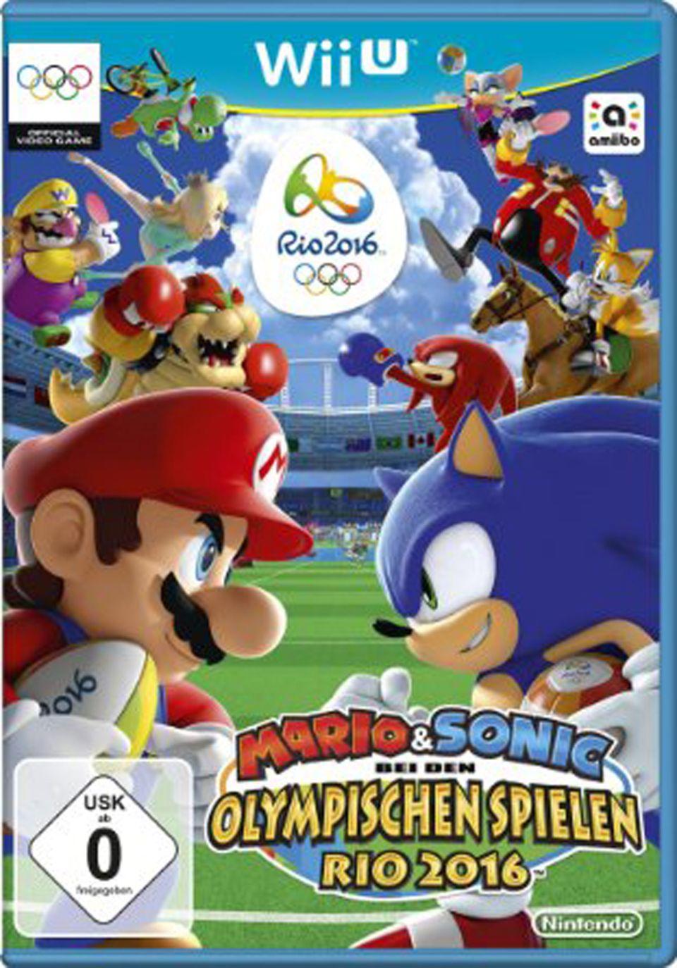 Spieletest: Spiel-Cover
