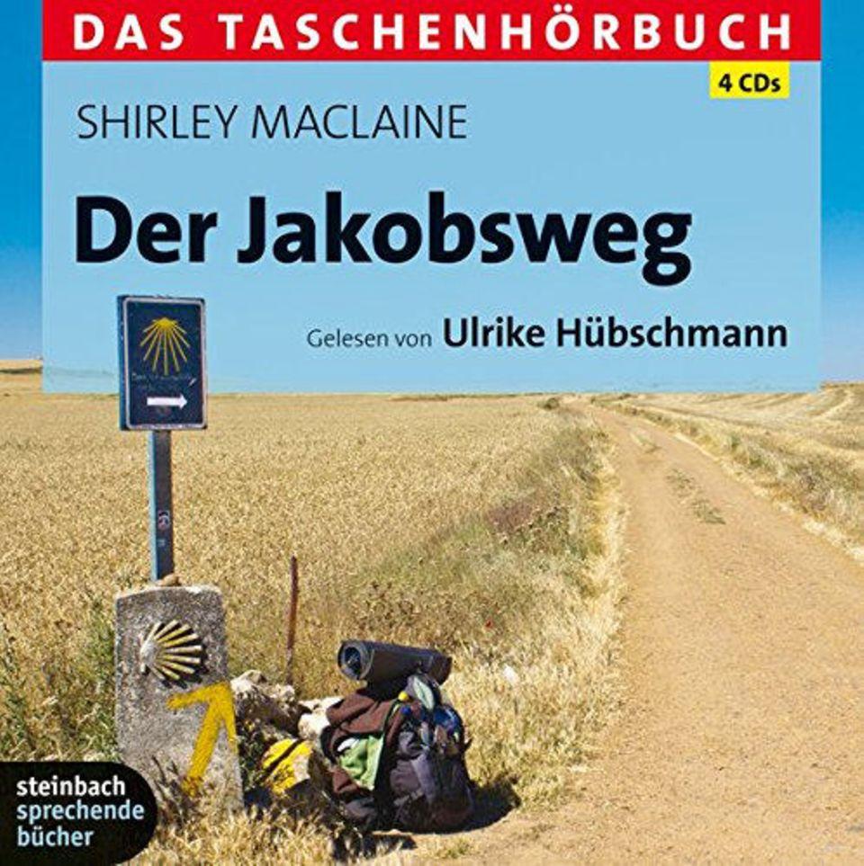 Cover_DerJakobsweg